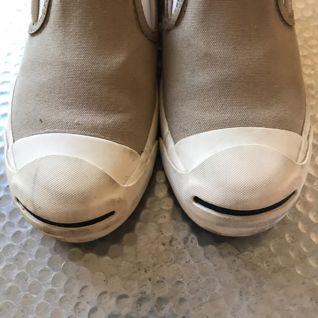 CONVERSE(コンバース)のまる様  専用 キッズ/ベビー/マタニティのキッズ靴/シューズ (15cm~)(スリッポン)の商品写真