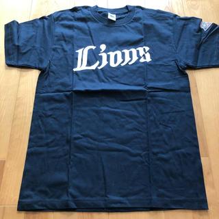 サイタマセイブライオンズ(埼玉西武ライオンズ)のライオンズTシャツ(応援グッズ)