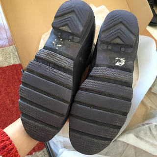ハンター(HUNTER)の【確認用画像】ハンター レインブーツ(レインブーツ/長靴)