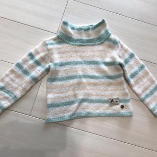 ビケット(Biquette)のBiquette ビケット ニット 90(Tシャツ/カットソー)