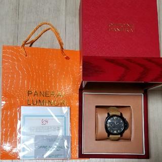 パネライ(PANERAI)のPANERAI腕時計(腕時計(アナログ))