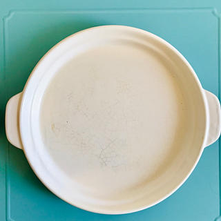 マスタークック 陶板(鍋/フライパン)