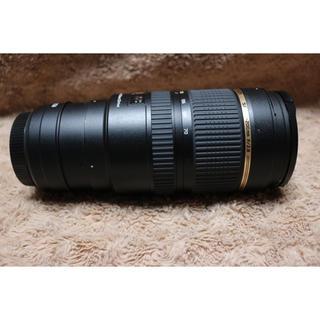 タムロン(TAMRON)のタムロン 70-200mm F/2.8 (A009)(レンズ(ズーム))