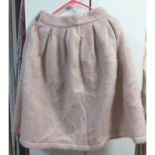 ハニーミーハニー(Honey mi Honey)のハニーミーハニー 膝丈スカート(ひざ丈スカート)