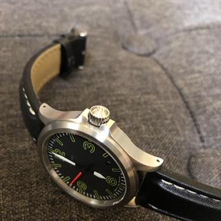シン(SINN)のSINN 腕時計 お値引き実施中。(腕時計(アナログ))