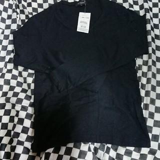 RUPERT 新品タグ付 ロンT (Tシャツ/カットソー(七分/長袖))