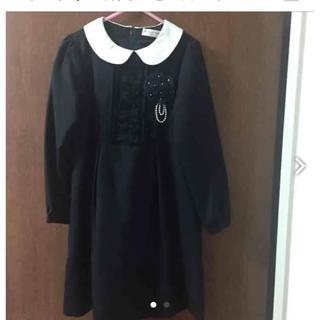 クラウンバンビ(CROWN BANBY)のフォーマルワンピース 125 fille et toit(ドレス/フォーマル)