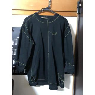 コムデギャルソン(COMME des GARCONS)のクリストファーネメス 9分丈T(Tシャツ/カットソー(七分/長袖))