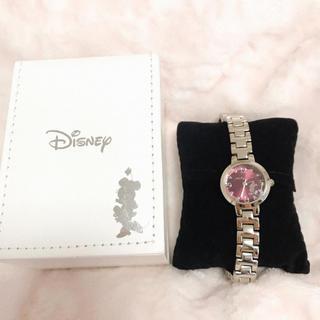 ディズニー(Disney)のディズニー腕時計(腕時計)