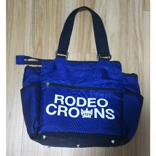 ロデオクラウンズ(RODEO CROWNS)のロデオクラウンズ マザーズバッグ(マザーズバッグ)