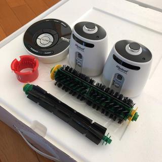 アイロボット(iRobot)のルンバ570部品(掃除機)