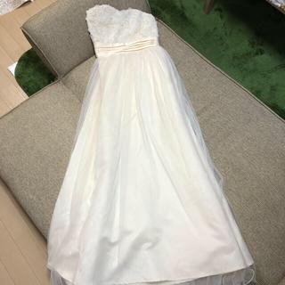 ウェディングドレス 二次会ドレス 前撮りドレス