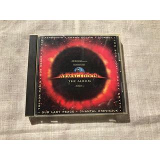 アルマゲドン」オリジナル・サウンドトラック」(映画音楽)
