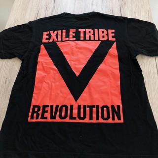 エグザイル トライブ(EXILE TRIBE)のEXILE TRIBE Tシャツ(男性タレント)