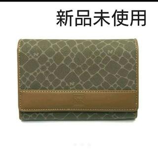 ニナリッチ(NINA RICCI)の【新品未使用美品】NINA RICCI 財布(財布)