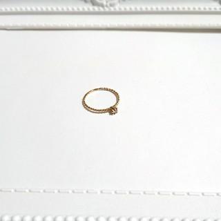 ノジェス(NOJESS)のノジェス 指輪 リング 10K 9号(リング(指輪))