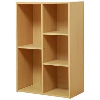 ★コレ、売れてます★フリーボックス 本棚 大容量