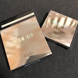 【 新品未開封 】1 ゴールドシアー CLIO クリオ プリズムエアハイライター(フェイスカラー)
