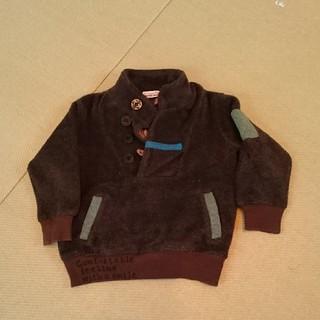 ブランシェス(Branshes)のブランシェス フリース90(Tシャツ/カットソー)