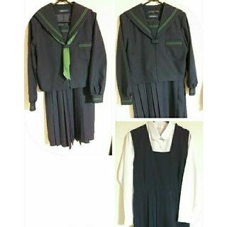 制服 合計6点セット価額 セーラー服 コスプレ 衣装  (衣装)