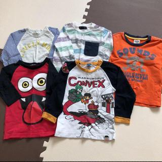 コンベックス(CONVEX)の95ロンティセット(Tシャツ/カットソー)