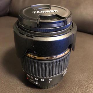 タムロン(TAMRON)のTAMRON タムロン AF18-250mm F Canon用 (レンズ(ズーム))