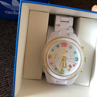 アディダス(adidas)のメンズアディダス時計(腕時計)
