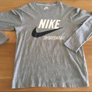 ナイキ(NIKE)の【最終値下げ!】NIKE ナイキ ロングTシャツ(Tシャツ/カットソー(七分/長袖))