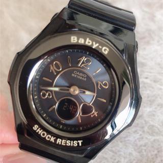 ベビージー(Baby-G)のbaby-G レディース時計(腕時計)