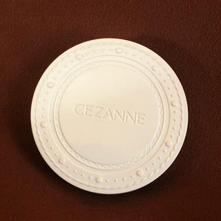 セザンヌケショウヒン(CEZANNE(セザンヌ化粧品))のCEZANNE UVクリアフェイスパウダー P1(フェイスパウダー)