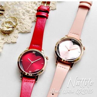 ハート 腕時計(腕時計)