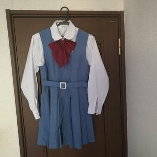 ワンピース制服(衣装一式)