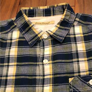 ジャーナルスタンダード(JOURNAL STANDARD)のジャーナルスタンダード 七分袖シャツ メンズ(Tシャツ/カットソー(七分/長袖))