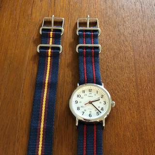 タイメックス(TIMEX)のタイメックス ウィークエンダー(腕時計)