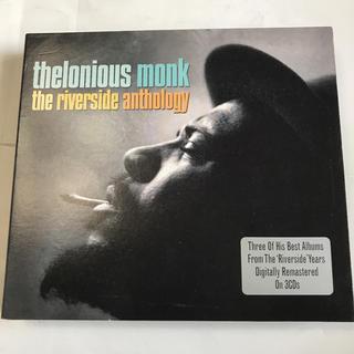 thelonious  monk(ジャズ)