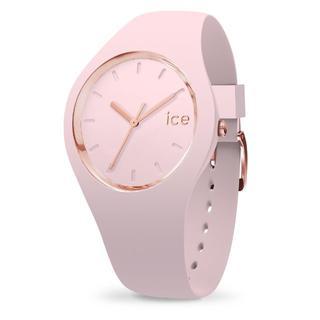 アイスウォッチ(ice watch)のICE WATCH アイスグラムパステル スモール 001065 ピンク★新品(腕時計)