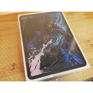 アップル(Apple)の新品 未開封◆iPad Pro 11インチ Wi-Fi 256GB◆ポイント消化(タブレット)