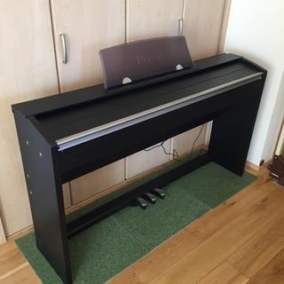 関東限定 送料無料  電子ピアノ CASIO PX-730 88鍵(電子ピアノ)