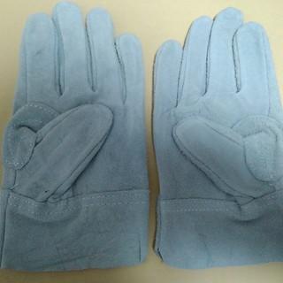皮手袋 作業用 80双(工具/メンテナンス)