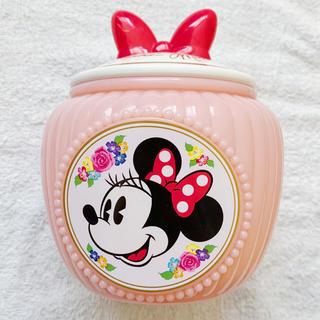ディズニー(Disney)の東京ディズニー ミニー シューケットケース(容器)