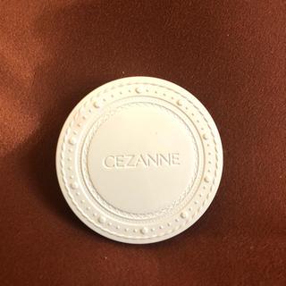 セザンヌケショウヒン(CEZANNE(セザンヌ化粧品))のCEZANNE UVクリアフェイスパウダー 02(フェイスパウダー)