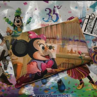 Disney - ディズニー イマジニング マルシェバッグ ミニー デイジー クラリス