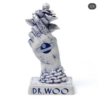 ネイバーフッド(NEIGHBORHOOD)のNeighborhoods dr.woo chamber お香立て(お香/香炉)