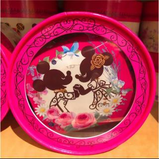 ディズニー(Disney)のディズニースウィートラブ☆クリームフィルド・バウムクーヘン☆TDR限定品(菓子/デザート)