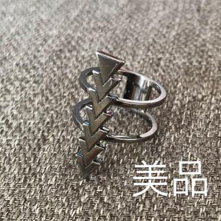 エテ(ete)のjouete S925リング(リング(指輪))