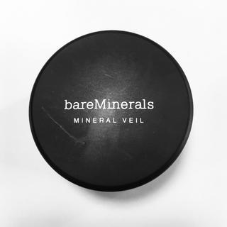 ベアミネラル(bareMinerals)の新品未使用ベアミネラル ミネラルベールSPF25・PA +++(フェイスパウダー)