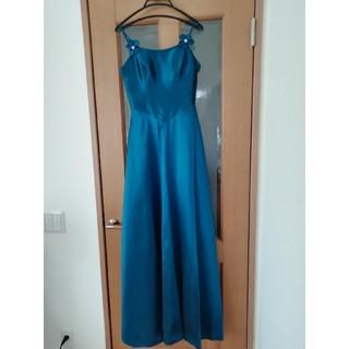 ロングドレス(S~M  157cm)