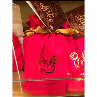 ディズニー(Disney)のディズニースウィートラブ☆チョコレート☆TDR限定品(菓子/デザート)