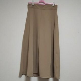 GU - 〔未使用〕フレアースカート