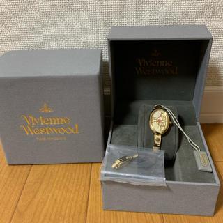 ヴィヴィアンウエストウッド(Vivienne Westwood)の良品!ヴィヴィアンウェストウッド 時計(腕時計)